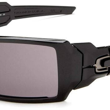 Oakley Men's Oil Rig 03 Sunglasses