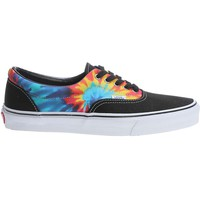 Vans Era Shoes (Van Doren) Palm/Navy - Men's
