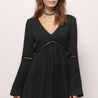 This Is The Life Shift Dress