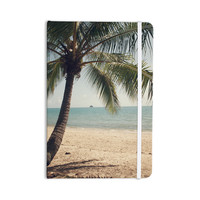 "Catherine McDonald ""Tropic of Capricorn"" Ocean Photography Everything Notebook"