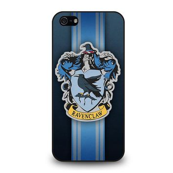 RAVENCLAW HARRY POTTER iPhone 5 / 5S / SE Case