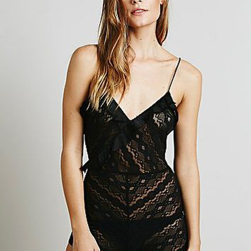 Intimately Womens Wrapped Up on You Bodysuit