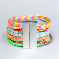 Fun in the Sun Bracelet
