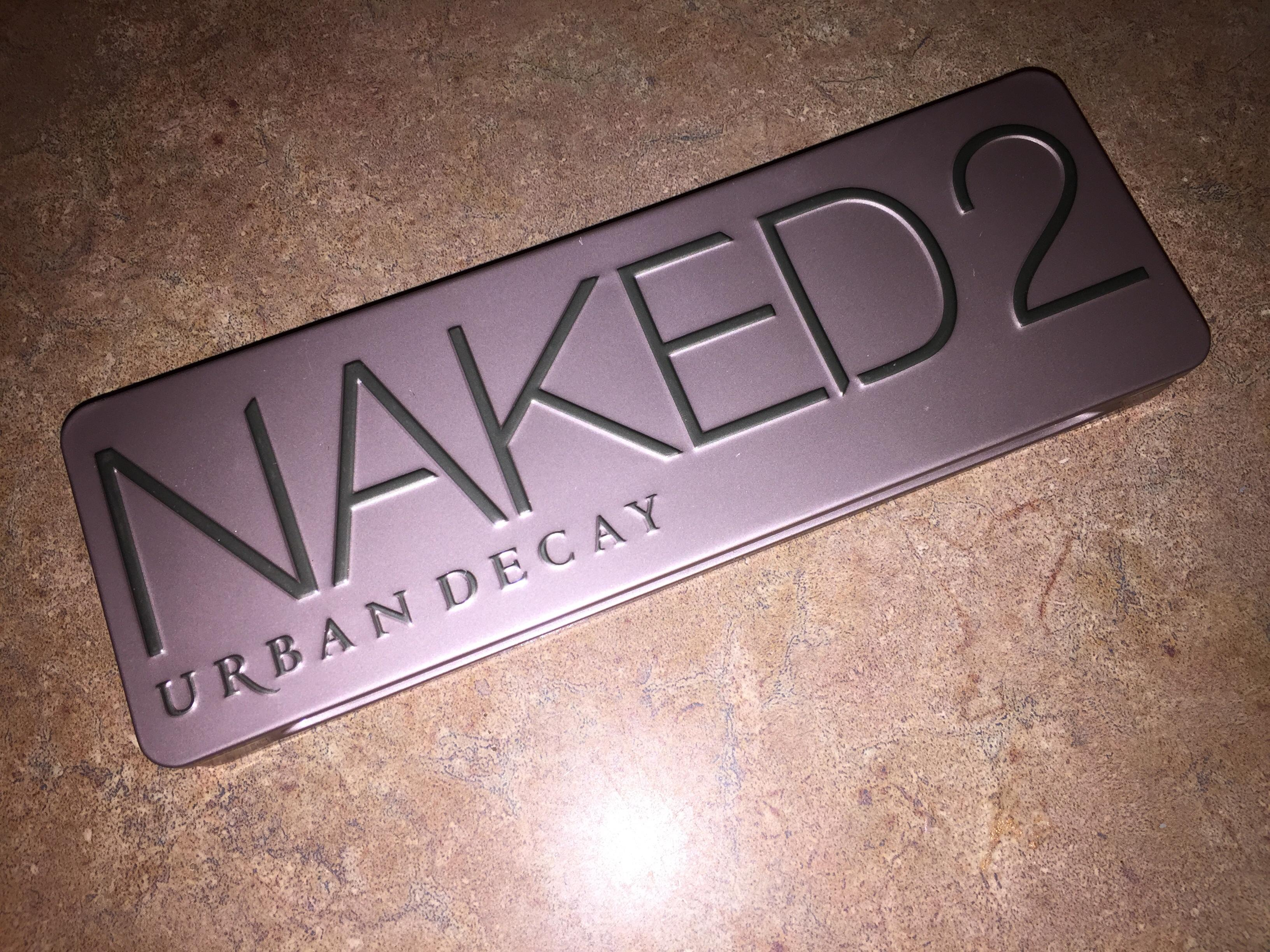 Urban Decay All Naked Pallets